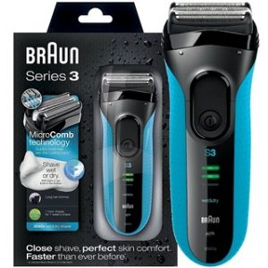 Braun-Series-3-ProSkin-3040s