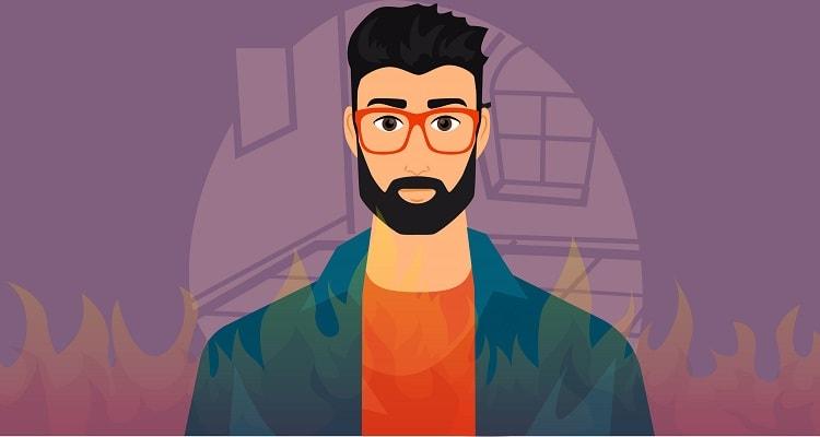 Comment arrêter les démangeaisons de la barbe