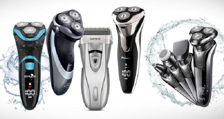 Meilleur rasoir électrique pour peau sensible
