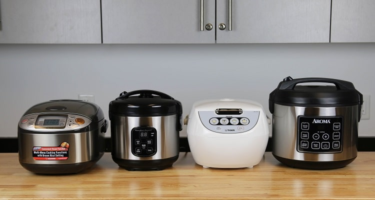 Best Rice Cookers For Tasty And Healthy Meals